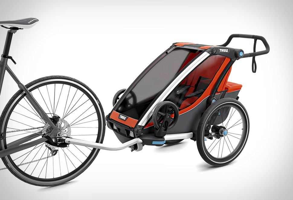 Thule Chariot Cross Multisport Trailer 1