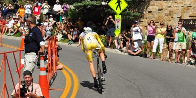 The 2017 Colorado Classic Just Revealed a Wicked Hilly Route for its Inaugural Race