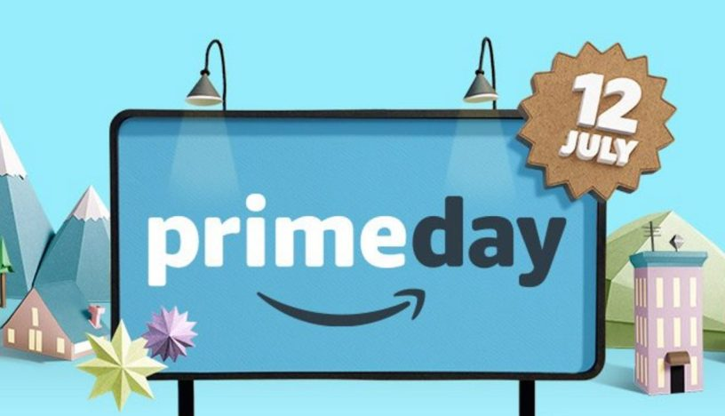 The Best Health & Fitness Amazon Prime Day Deals