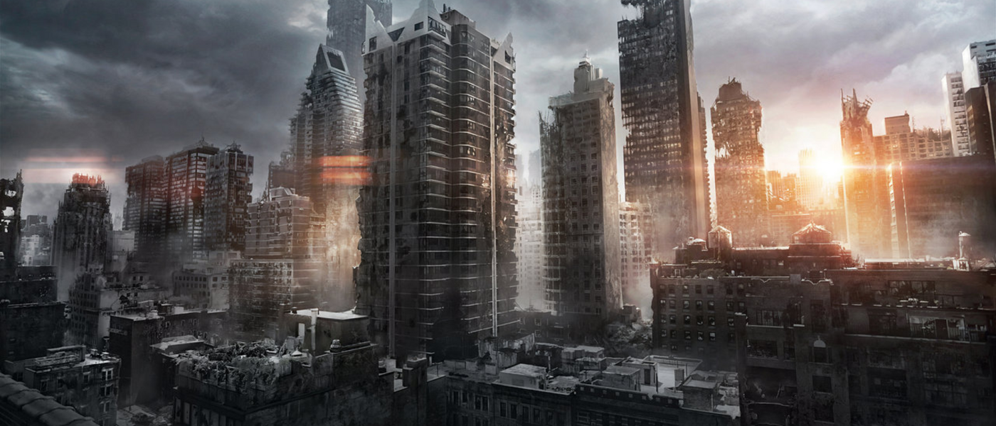 100 Great Works of Dystopian Fiction 1