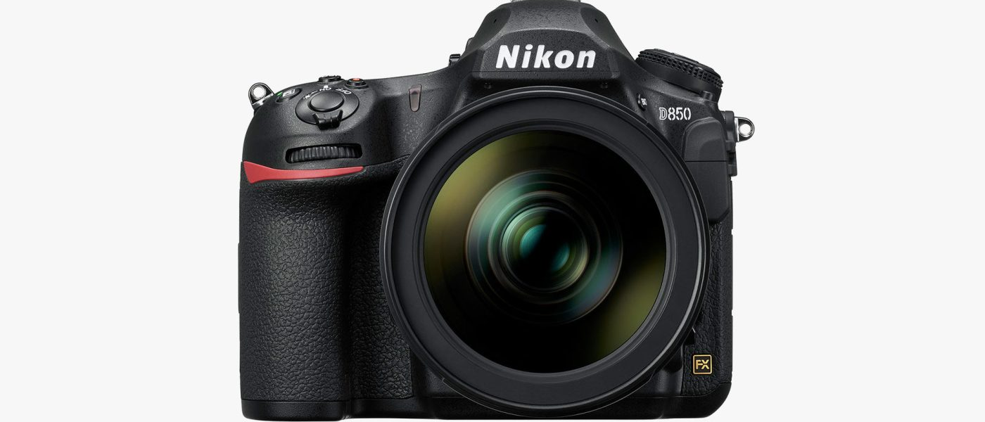 Nikon D850: The Same Image Quality at Twice the ISO of the D810 and 4K Video at 30 fps 1