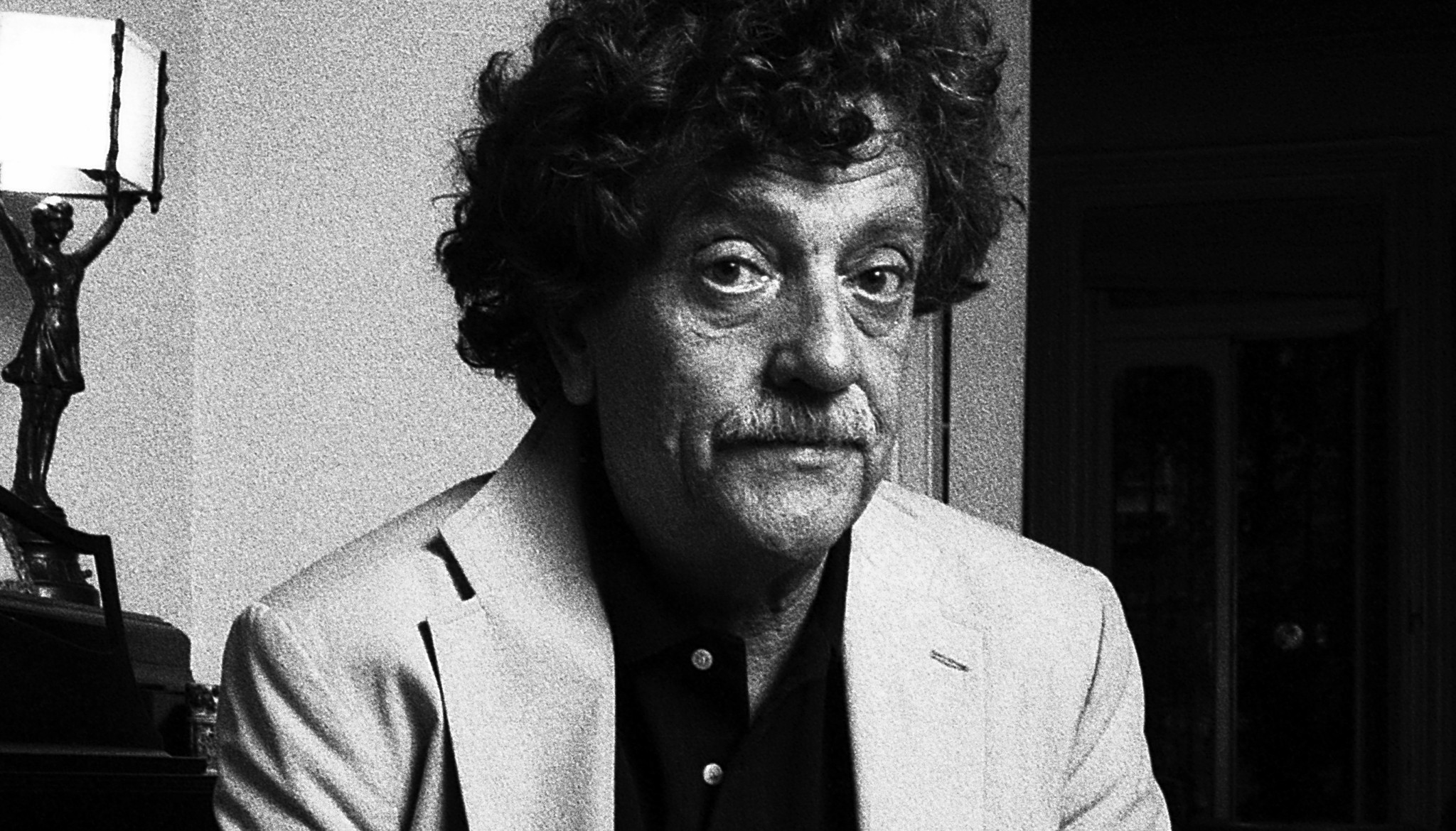 Recommended Reading: A Newly-Discovered Kurt Vonnegut Short Story 3