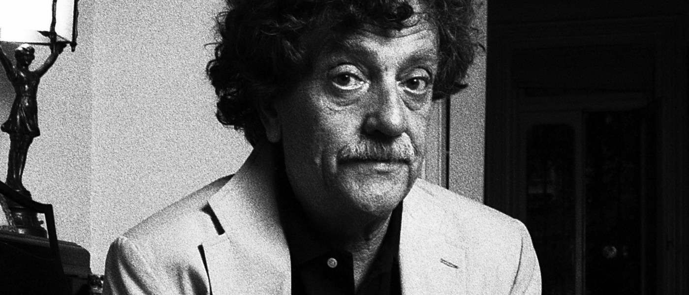 Recommended Reading: A Newly-Discovered Kurt Vonnegut Short Story 1