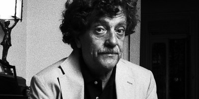 Recommended Reading: A Newly-Discovered Kurt Vonnegut Short Story