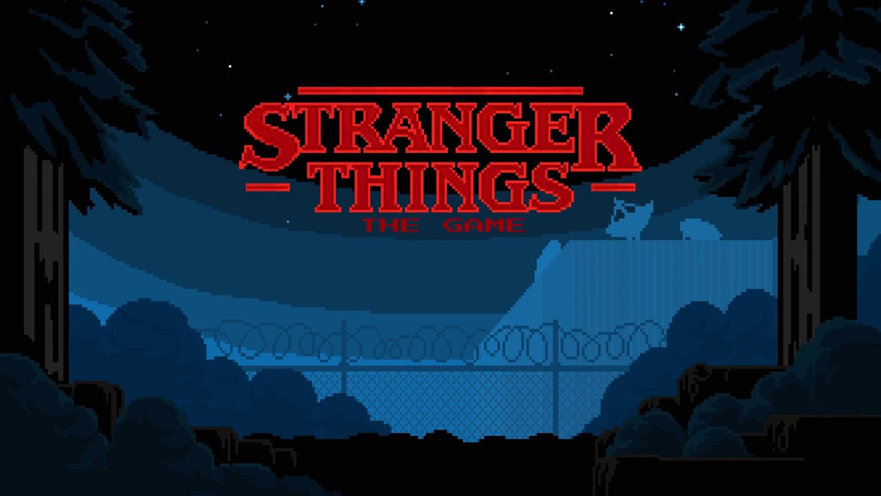 Prepare for Stranger Things Season 2 with this Retro Mobile Game 4