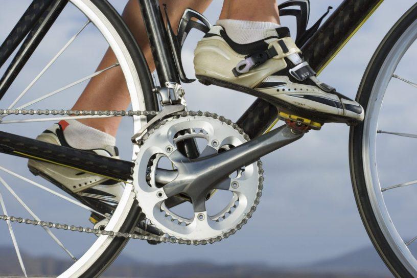 The Cycling Myth That Won't Die: Pedaling Circles