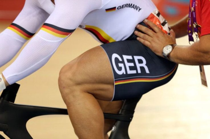 The Cycling Myth That Won't Die: Pedaling Circles 6