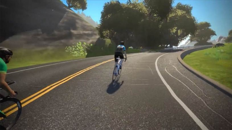 Zwift Announces Price Increase 1