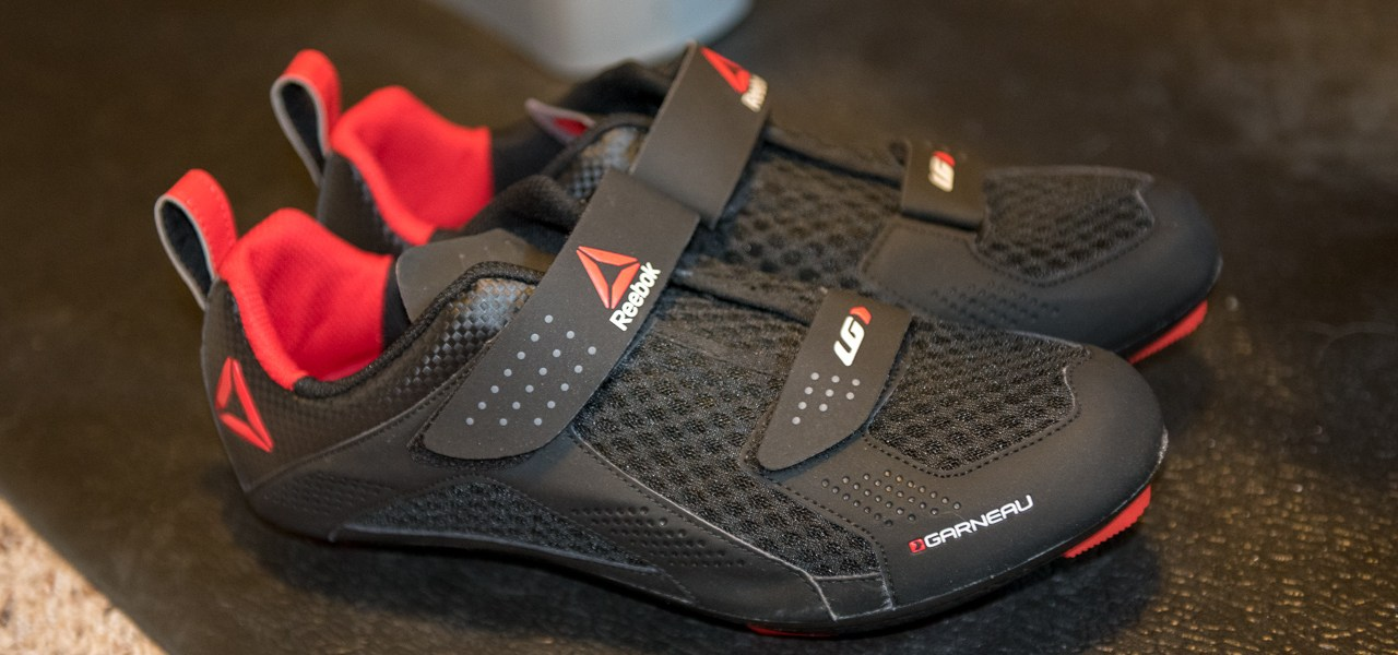 Louis Garneau Actifly Shoes 1