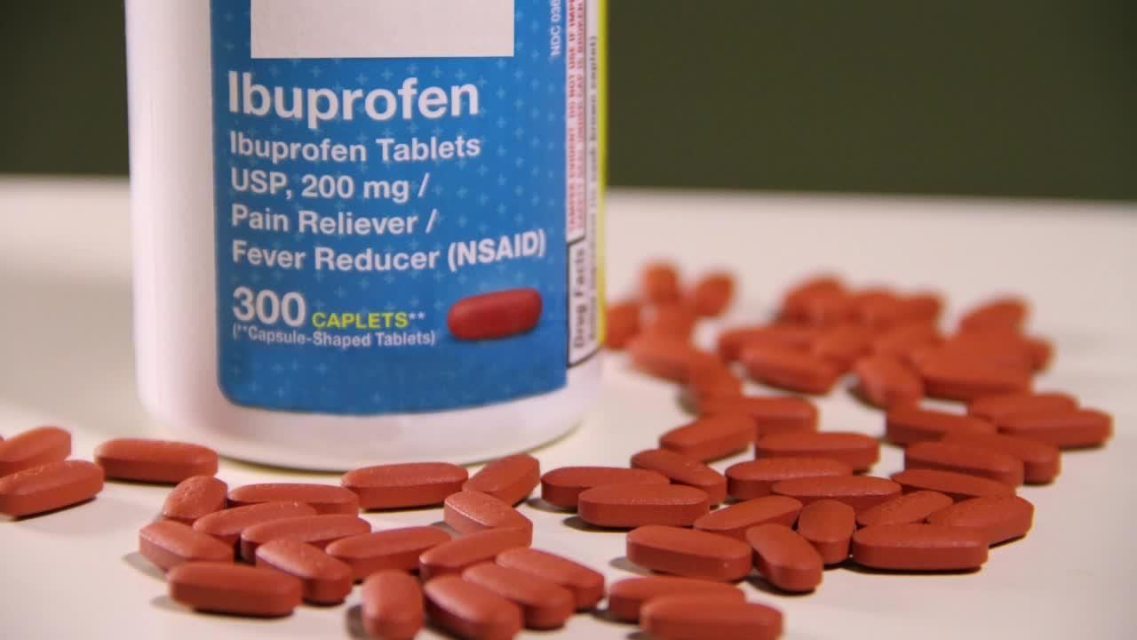 Regular Ibuprofen Use May Increase Risk of Fertility Issues in Men 3