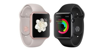Apple Watch Sales Beat Combined Swiss Watch Sales 15
