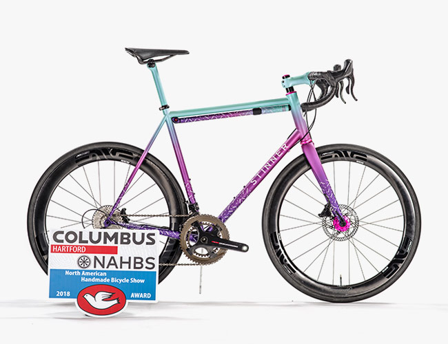 All the Best Bikes from the 2018 NAHBS
