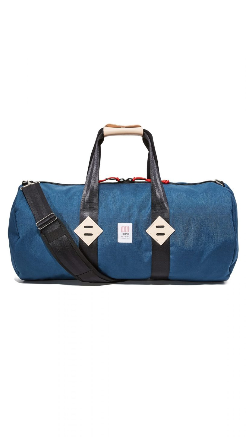 Get a Great Deal on a Topo Designs Classic Duffle Bag
