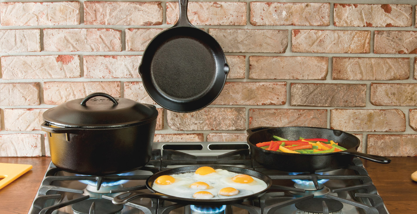 There's a Huge Sale on Lodge Cast Iron Right Now 7