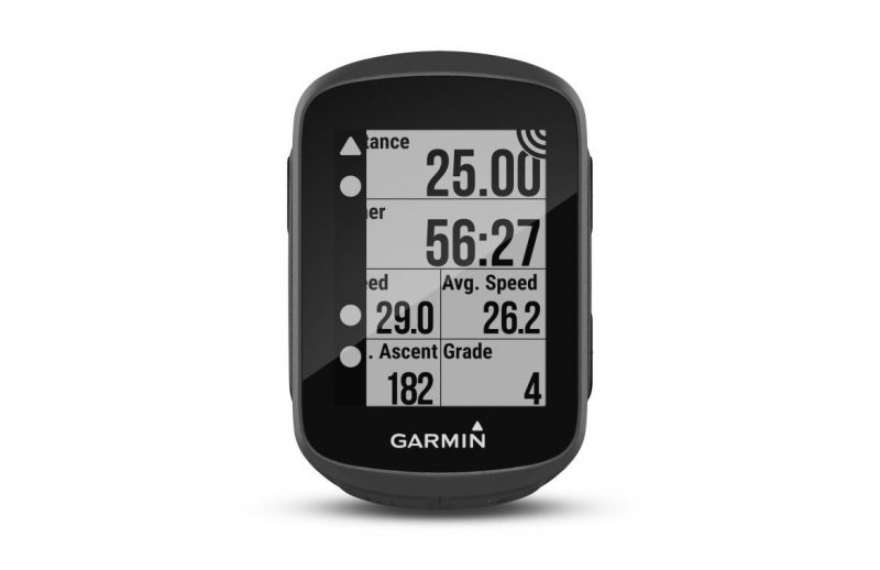 New Garmin Goodies: Edge 130, Edge 520 Plus, and Varia Radar