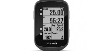 New Garmin Goodies: Edge 130, Edge 520 Plus, and Varia Radar 10