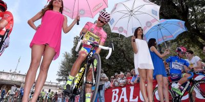 A Guide to the 2018 Giro d'Italia 2
