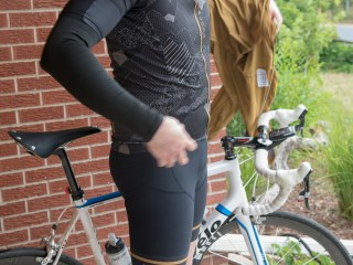 Maloja Summer 2018 Road Cycling Kit Review 5