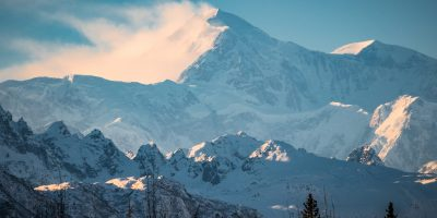 Colin O'Brady to Climb the Highest Mountain in Every State in the U.S. in Just 30 Days