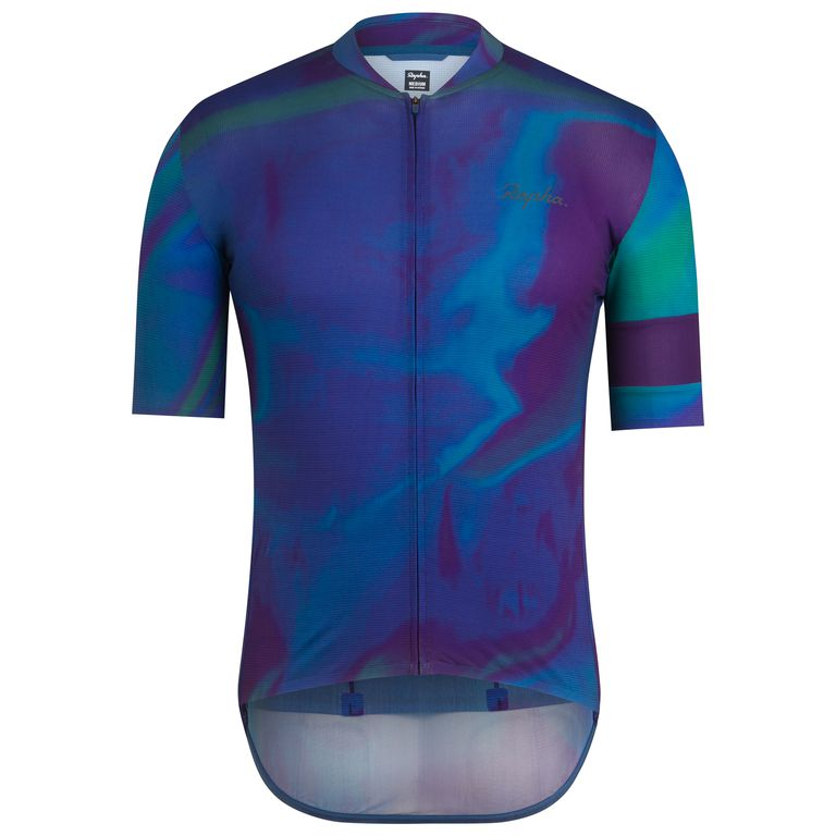 Rapha's Crit Collection Is Bright and Loud 7