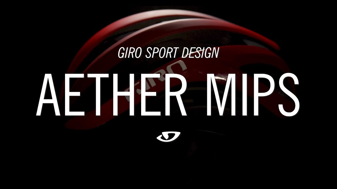 Giro Launches a Safer New Aether Helmet with MIPS 7