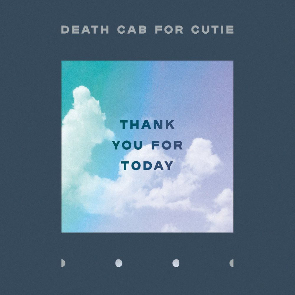 Death Cab for Cutie - Gold Rush 20