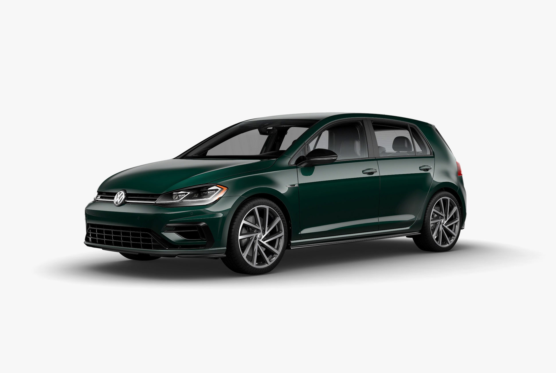 Volkswagen is Finally Bringing 40 Different Funky Colors to the U.S. 2