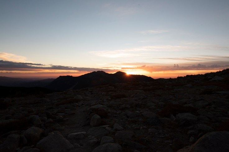 A Late Summer Ascent of Longs Peak 4
