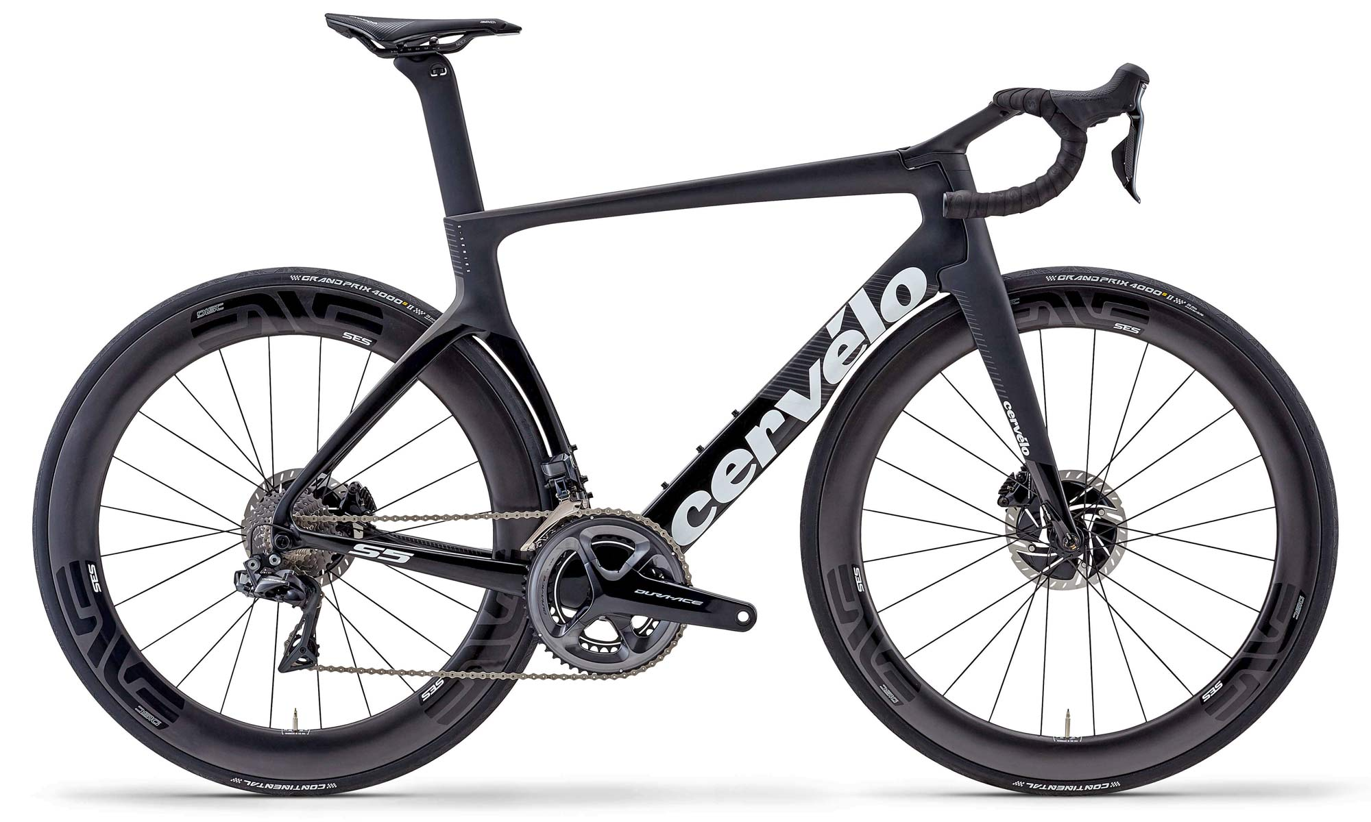 The All New Cervelo S5 Gear Amp Grit