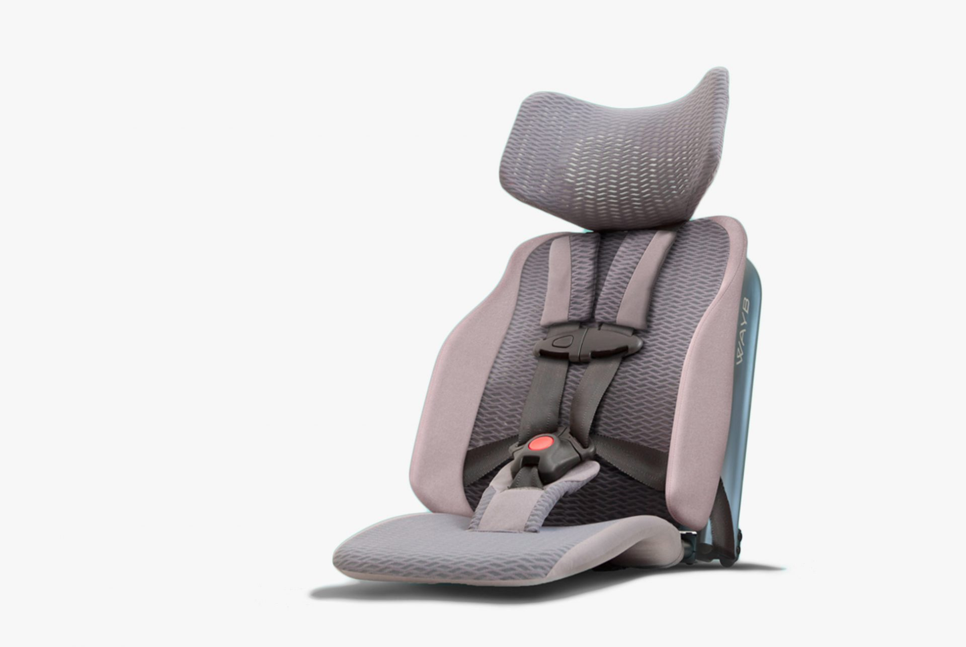 Former Patagonia CEO Takes on the Car Seat, and It's Pretty Slick 3