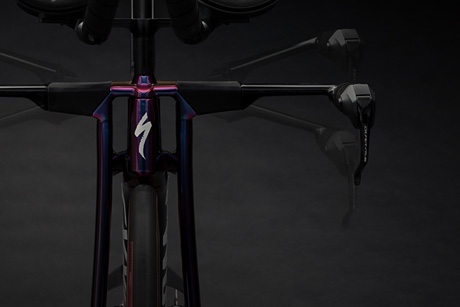The Crazy New Specialized S-Works Shiv Disc Arrives in Kona 6