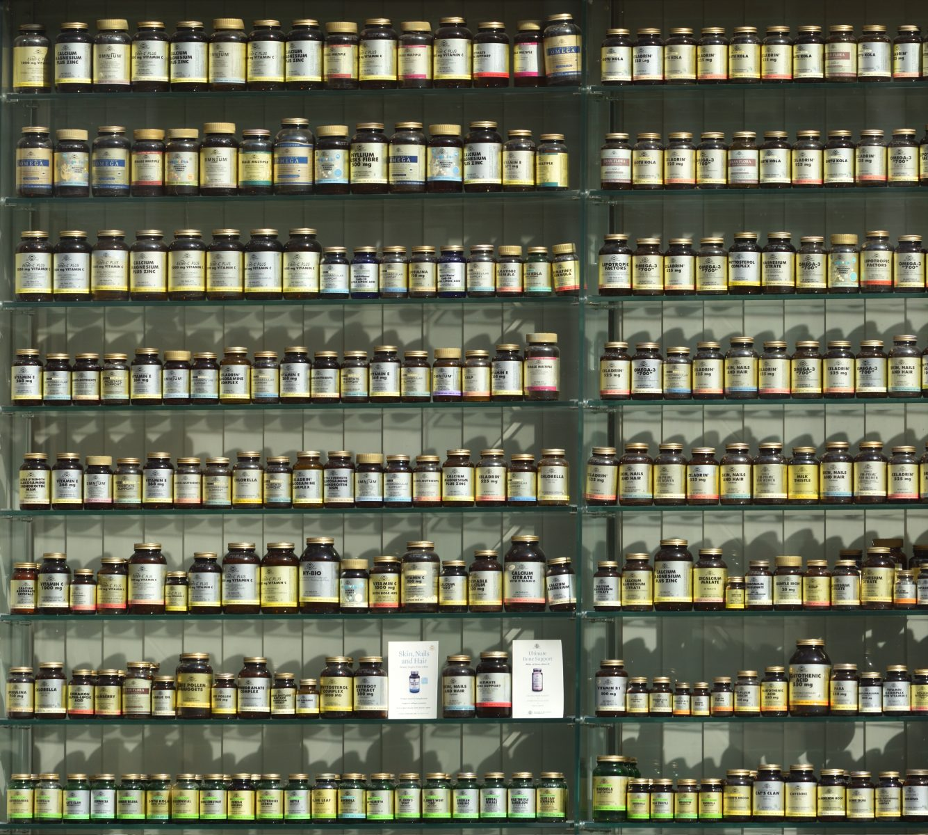 """Unapproved pharmaceutical ingredients"" the Secret Sauce in Many Nutritional Supplements 3"