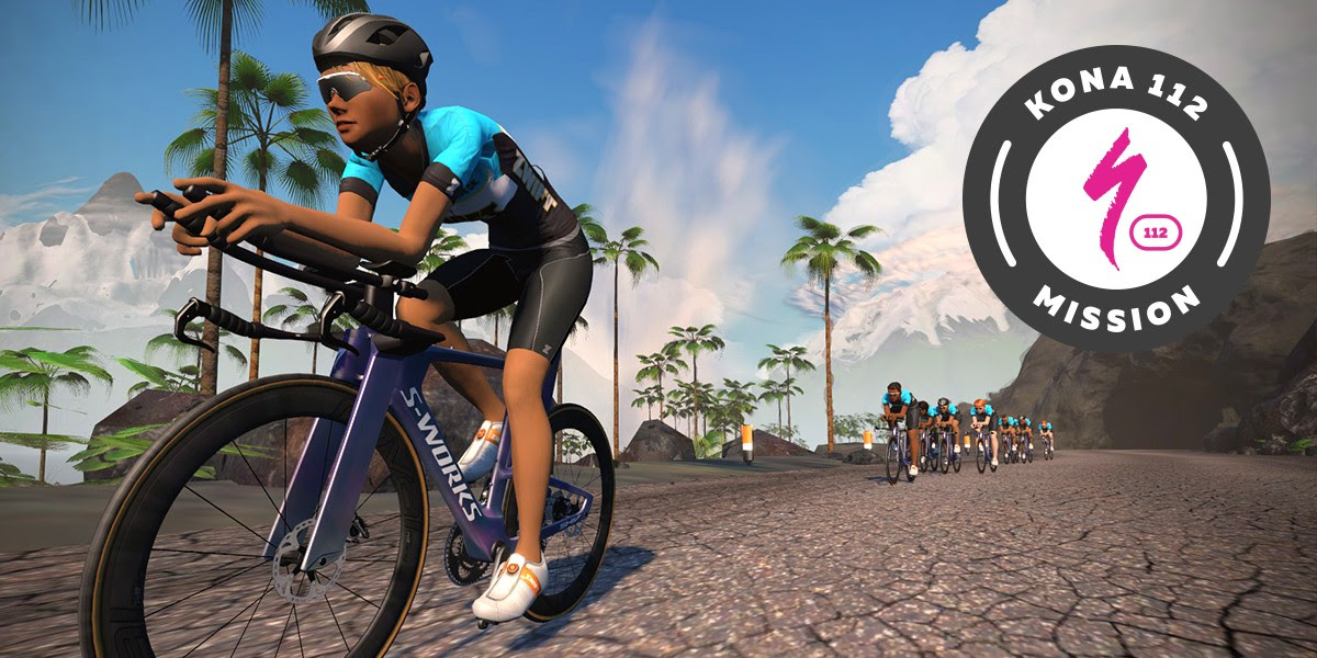 Ride a Specialized S-Works Shiv Disc in Zwift, Win One IRL 3