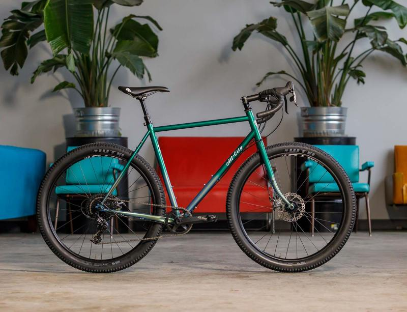 New All-City Gorilla Monsoon, Space Horse and Big Block 2