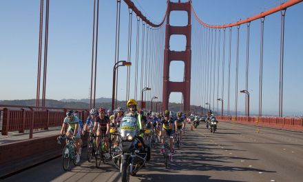 The 2019 Tour of California Route Looks Daunting