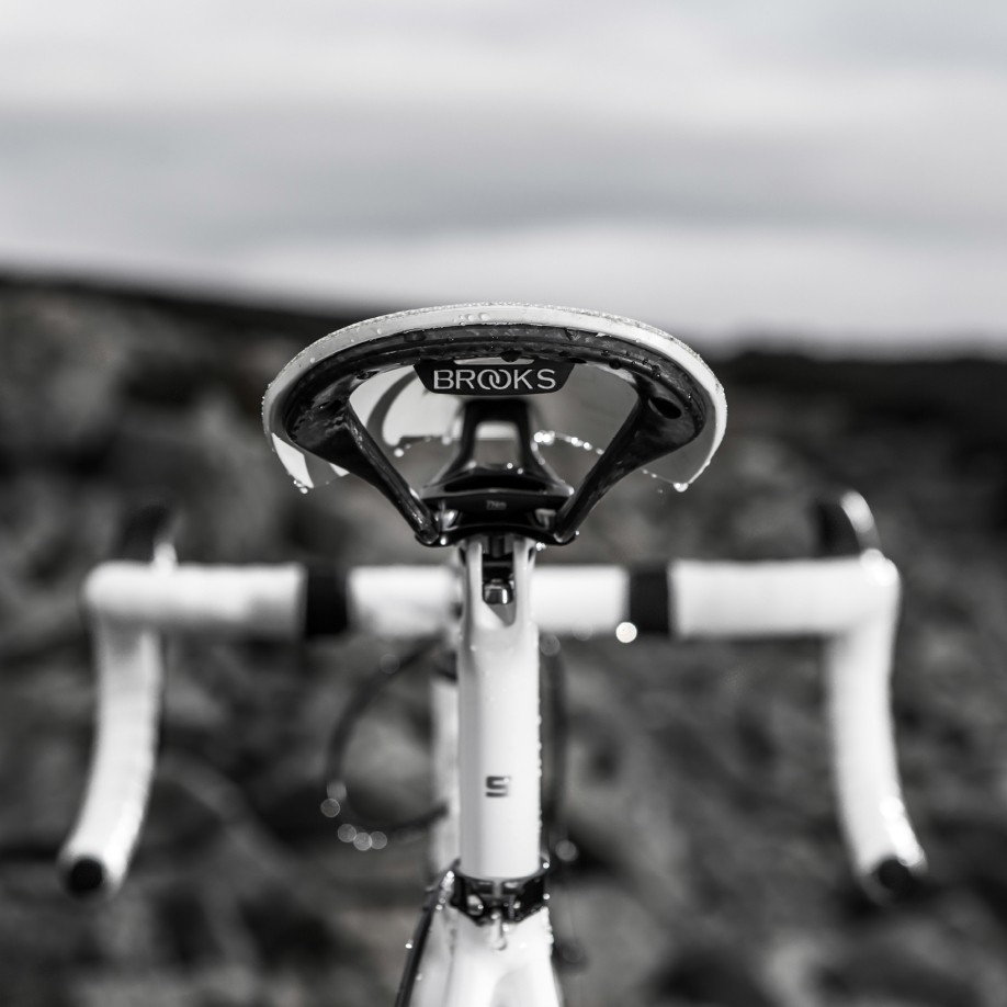 Brooks Introduces All-Weather Carbon Cambium Saddle 3