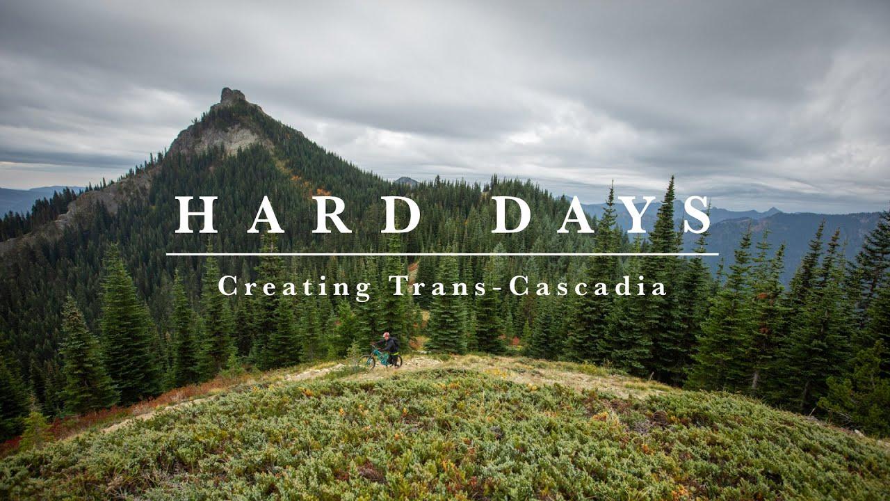 Creating Trans-Cascadia 18