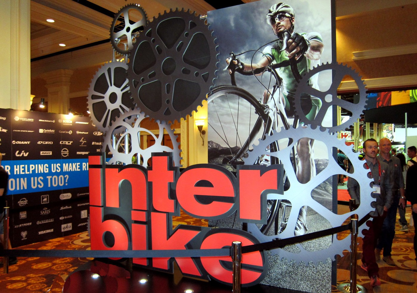 Emerald Floats Idea for New Interbike, Combined with Outdoor Retailer Show 3