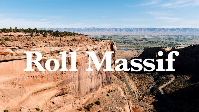 Roll Massif Unveils Eight Colorado Cycling Events Under One Banner 1