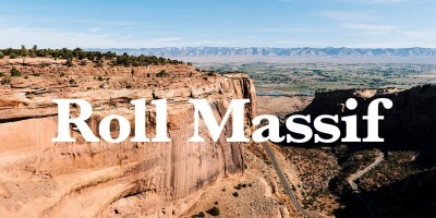 Roll Massif Unveils Eight Colorado Cycling Events Under One Banner