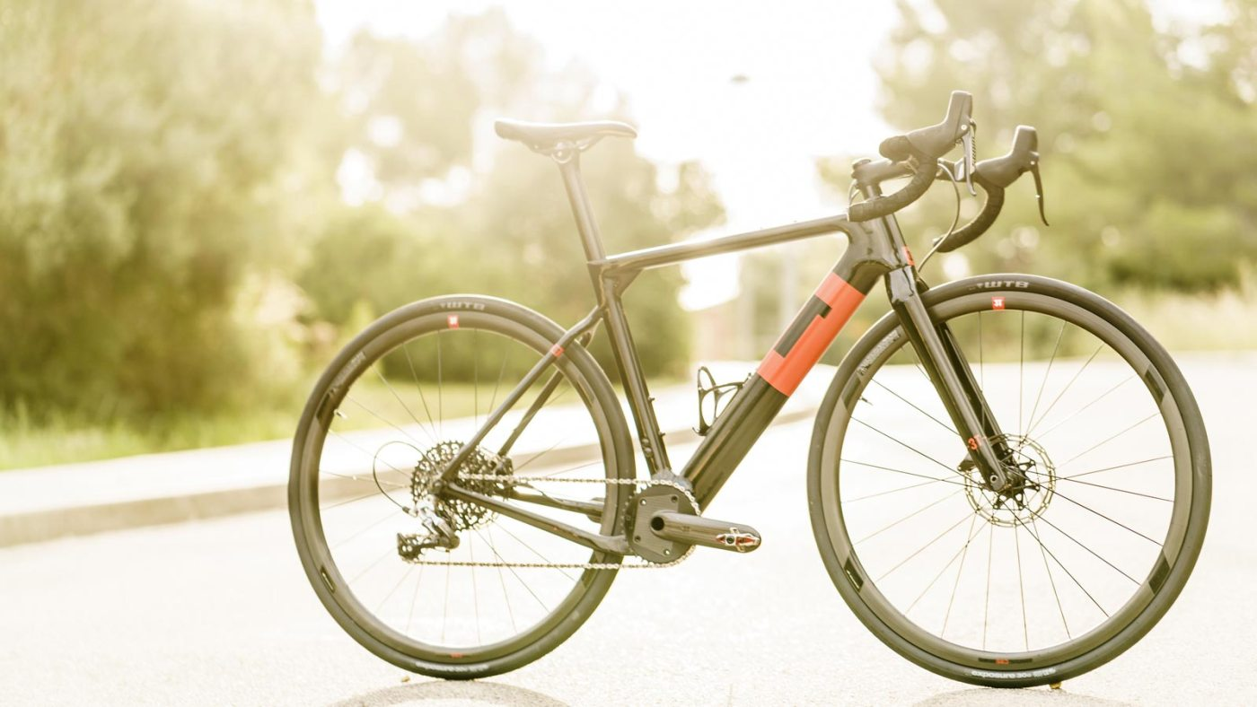 3T Exploro Speed is a Stable Replacer that Goes Slow Faster 3