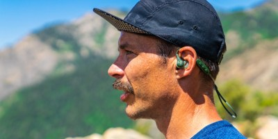Save $30 on a Great Set of Cycling Headphones