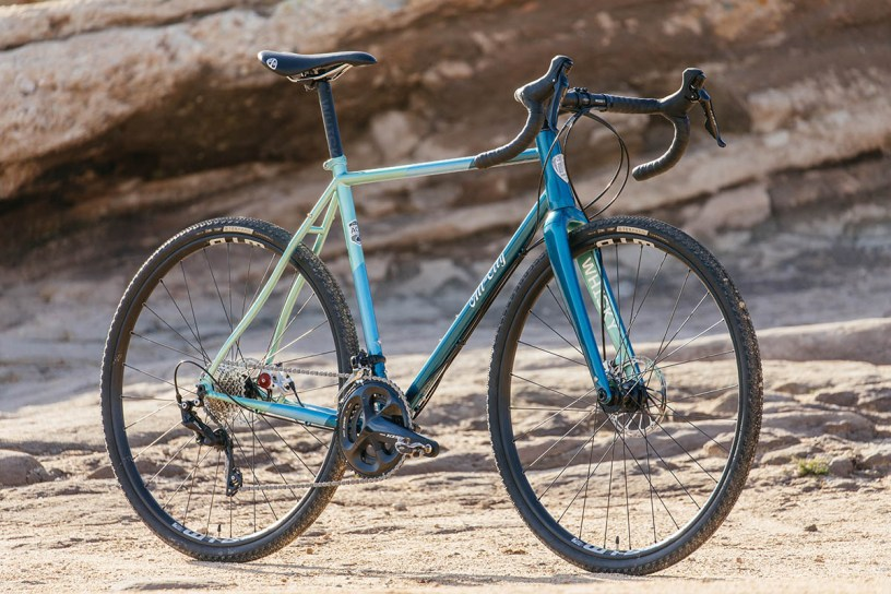 All-City Updates Cosmic Stallion All-Road for 2019