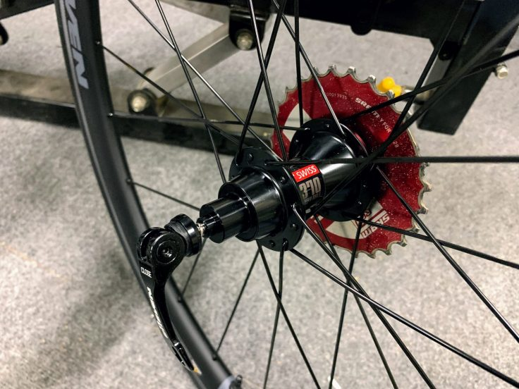 Wheel Steal: E11EVEN 38/50mm Tubeless Ready Carbon Clinchers Review 4
