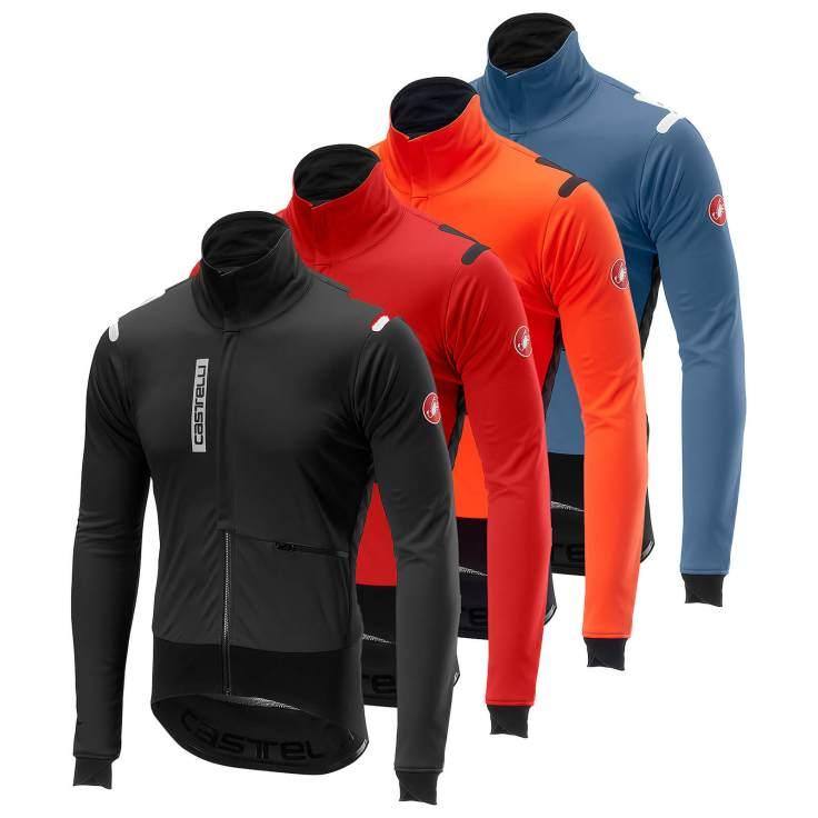 Castelli Alpha RoS Jacket Review 6