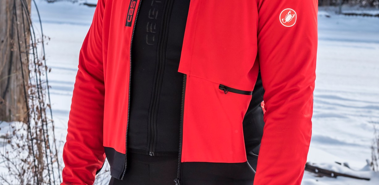 Castelli Alpha RoS Jacket Review 1