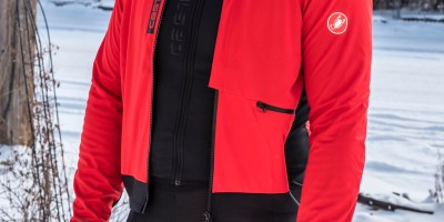 Castelli Alpha RoS Jacket Review