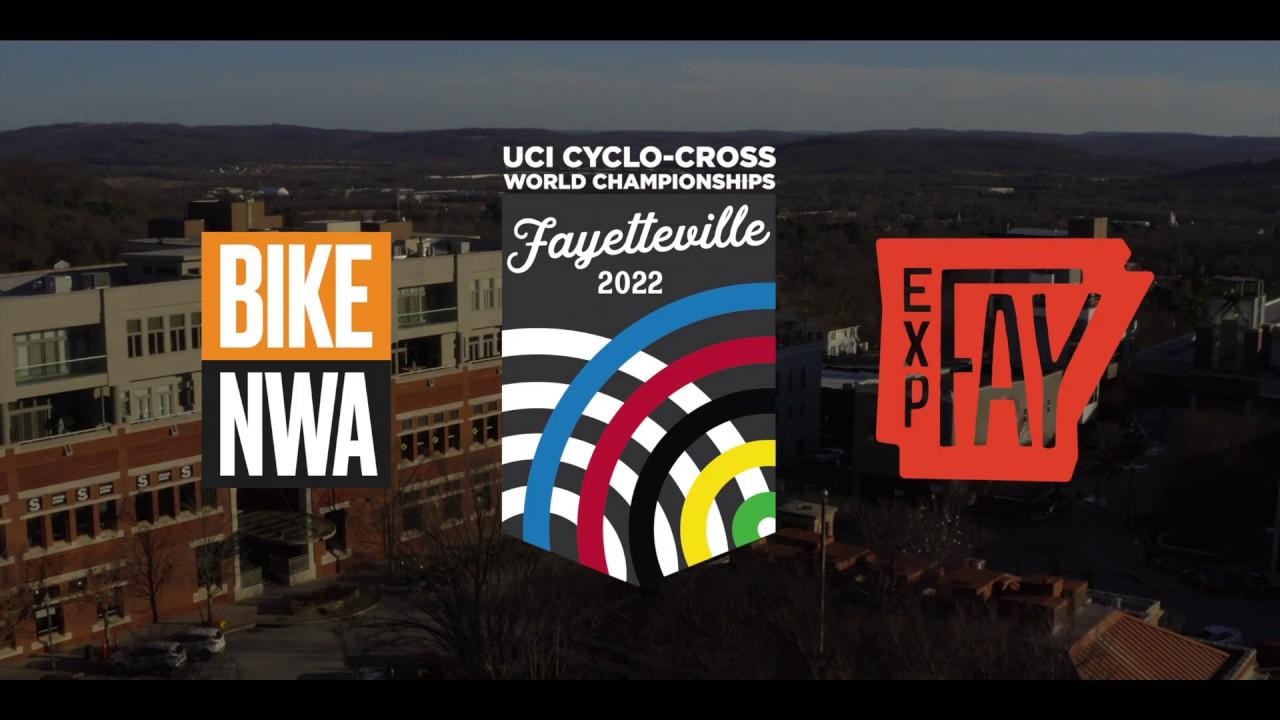 Northwest Arkansas Wins Bid to Host UCI Cyclocross World Championships in 2022 23