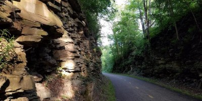 How About a Coast-to-Coast 4,000-Mile Rail-to-Trail Bike Route Across the US?