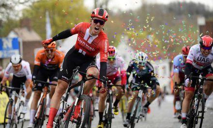Nokere Koerse 2019 Recap: Cees Bol Wins, Van der Poel Leaves in Ambulance
